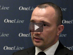 Dr. Krampitz on Therapeutic Targets in pNETs