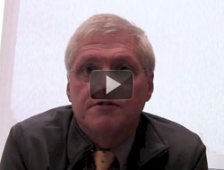 Dr. Kris Discusses Crizotinib in ALK-Positive Lung Cancer