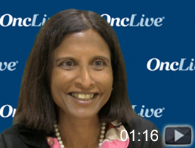 Dr. Krishnan on Key Aspects of the ELOQUENT Trials in Relapsed/Refractory Multiple Myeloma