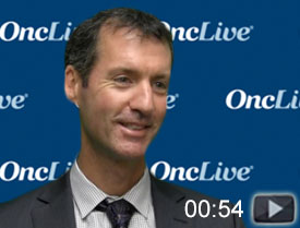 Dr. Kropp on Genomic Signatures in Breast Cancer