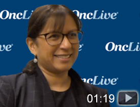 Dr. Kudchadkar on the Biological Differences Between Ocular and Cutaneous Melanoma