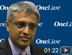Dr. Kumar Discusses Daratumumab in Multiple Myeloma