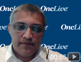 Dr. Kumar on Treatment Discontinuation in the ENDURANCE Trial in Multiple Myeloma