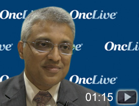 Dr. Kumar on Ongoing Research in Multiple Myeloma