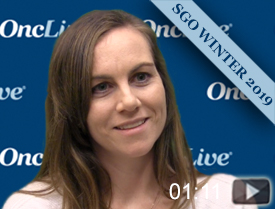 Dr. Kurnit on Adjuvant Chemotherapy Regimens in Mucinous Ovarian Cancer