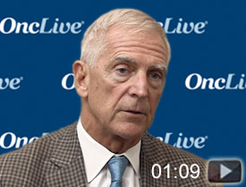 Dr. Tauer on the Expansion of Subtyping in Breast Cancer