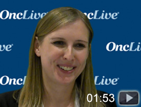 Dr. Kujtan on Patient Preferences in the Treatment of NSCLC