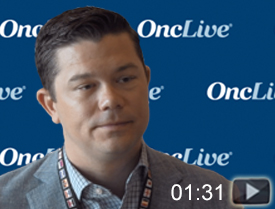 Dr. Kuykendall on Toxicity Profiles of Ruxolitinib and Fedratinib in Myelofibrosis