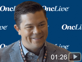 Dr. Kuykendall on Choosing Ruxolitinib or Fedratinib in Myelofibrosis