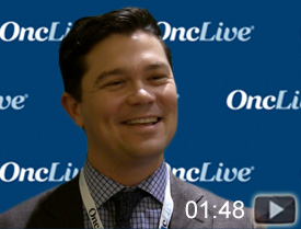 Dr. Kuykendall on the Impact of Ruxolitinib in Myeloproliferative Neoplasms