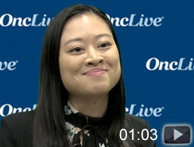 Dr. Kwa on the TAILORx Trial in Breast Cancer