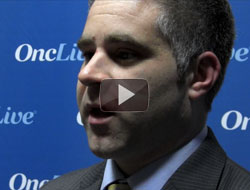 Dr. Richards on Unanswered Questions in Treating Bladder Cancer