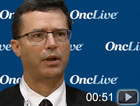 Dr. Larson on Immunotherapy for Colorectal Cancer