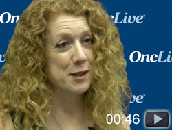 Potential Role of Immunotherapy in the Treatment of Patients With Sarcoma