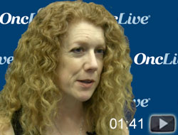 Efficacy of Pembrolizumab in Multiple Subtypes of Sarcoma