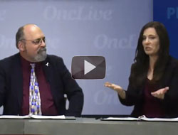 Managing Bone Health in Advanced Lung Cancer