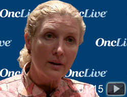 Dr. Carey on QOL Changes Seen in Patients With Breast Cancer