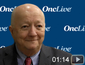 Dr. Copeland on the Use of PARP Inhibitors in Ovarian Cancer