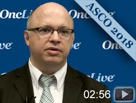 Dr. Costa on Triplet of Venetoclax, Carfilzomib, and Dexamethasone in Multiple Myeloma