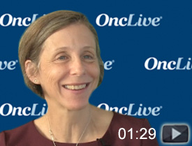 Dr. Duska on the Utility of the Fagotti Score in Advanced Ovarian Cancer