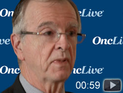 Dr. Hart on Advances in ALK+ NSCLC