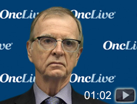 Dr. Hart on Impact of Trilaciclib on Myelosuppression in Extensive-Stage SCLC