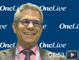 Dr. Kaplan on the Use of PI3K Inhibitors in Follicular Lymphoma