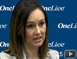 Dr. Nastoupil on Questions Surrounding TGR1202 in Patients With CLL