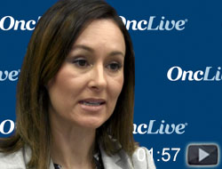Dr. Nastoupil on Efficacy With Pembrolizumab and Rituximab in Follicular Lymphoma