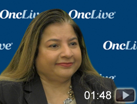 Dr. Rajdev on the Difference Between Cancers and Carcinomas in NETs