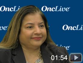 Dr. Rajdev on the Use of Somatostatin Analogs in Neuroendocrine Tumors