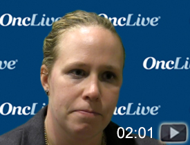 Dr. Runaas on Impactful Targeted Therapies in FLT3-Positive AML