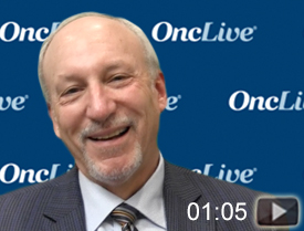 Dr. Schwartzberg on Increasing Competition With Biosimilars in Oncology