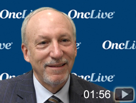 Dr. Schwartzberg on the Use of Therapeutic Biosimilars in Breast Cancer
