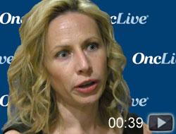 Dr. Willmott on FDA Approval of Maintenance Olaparib in Ovarian Cancer