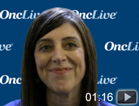 Dr. LaCasce Discusses the FDA Approval of Lenalidomide/Rituximab in Non-Hodgkin Lymphoma