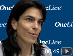 Dr. Reidy-Lagunes on FDA Approval of Telotristat Ethyl for Carcinoid Syndrome