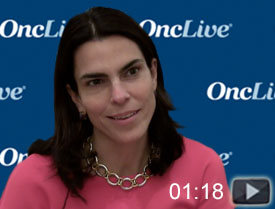 Dr. Lagunes on Potential Combinations in the Treatment of Patients With NETs