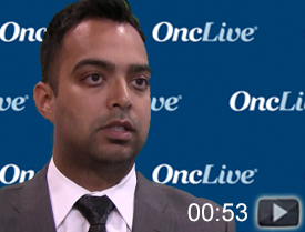 Dr. Lalani on a Study of Neutrophil-Lymphocyte Ratio in RCC