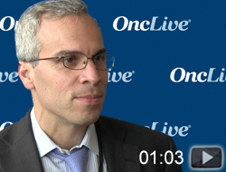 Dr. Lallas on Ongoing Trials Investigating Immunotherapy for GU Cancer