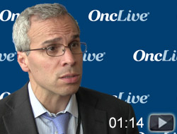 Dr. Lallas on the Future of Immunotherapy in Genitourinary Malignancies