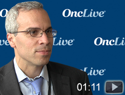 Dr. Lallas on Challenges With Immunotherapy in Genitourinary Malignancies