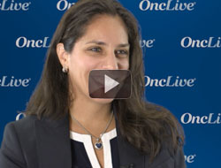 Dr. Lamanna Discusses Lymphocytosis Following CLL Treatment
