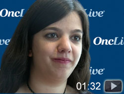 Dr. Hamieh on Characterization of Poor-Risk Metastatic Kidney Cancer