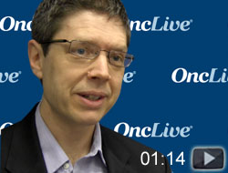 Dr. Lancet on CPX-351 in Elderly Patients With AML