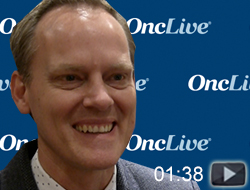 Dr. Landgren on Managing Toxicities of Multiple Myeloma Treatment