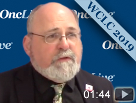 Dr. Langer on the Future of Immunotherapy for Treatment of NSCLC