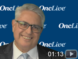Dr. Lopategui on the Use of Liquid Biopsies in Lung Cancer