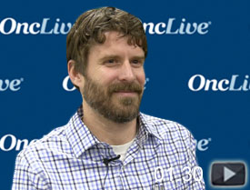 Dr. Laramore on Genetic Testing in Hematologic Cancers