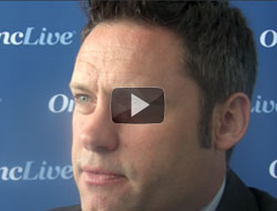 Dr. Larkin on Lenvatinib Plus Everolimus in Patients With RCC